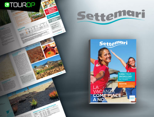 Settemari Tour Operator