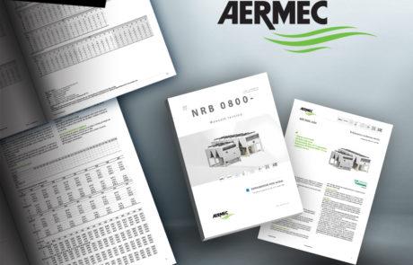 Aermec portfolio